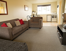 Fitzherbert Court- Adele one bedroom suite