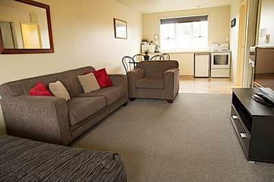 Fitzherbert Court- one bedroom suite