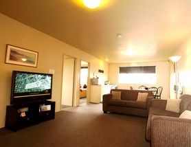 hokitika- motel two bedroom suites