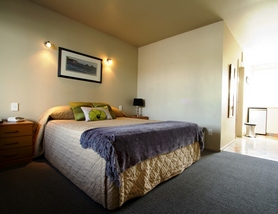 hokitika-accommodation studio